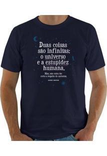 Camiseta Universo Infinito