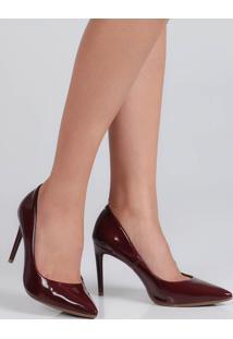 Sapato Feminino Scarpin Vizzano Agulha