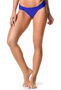 43b404491 ... Calcinha Tanga Borboleta Holly Vestem - Feminino-Azul Royal+Azul