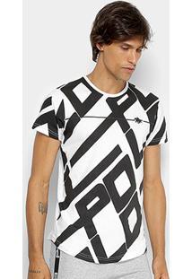Camiseta Rg 518 Swag Meia Malha Masculina - Masculino