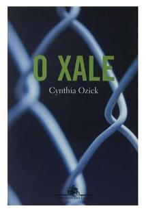 Livro - O Xale - Cynthia Ozick