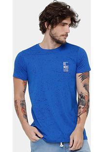 Camiseta Yellowl Full Print Masculina - Masculino
