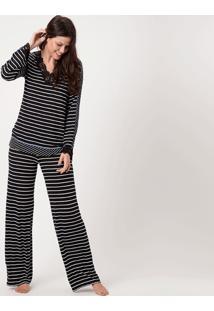 Pijama Joge Longo Listra
