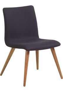 Cadeira Melissa - Grafite