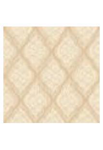 Papel De Parede Saint Baroque Sb 13201 Com Estampa Contendo Aspecto Têxtil, Arabesco, Geométrico
