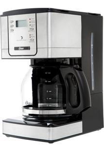 Cafeteira Elétrica Oster Cinza Flavor Bvstdc4401-057 - 220V