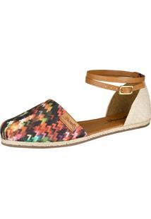Alpargata Barth Shoes Serena Multicores