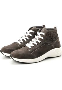 Bota Tenis Sapatenis Top Franca Shoes Olimpo Grafite