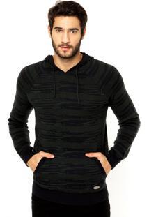 Suéter Ellus Verde