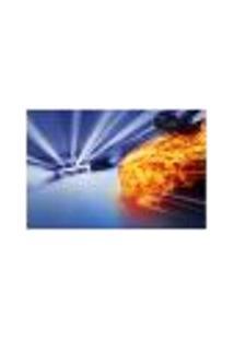 Painel Adesivo De Parede - Velocidade - 324Pn-P