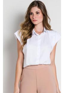 bead7ac9d86dd Camisa Colcci Manga Curta feminina | Shoelover