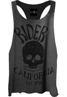 Regata Cavada Skull Rider
