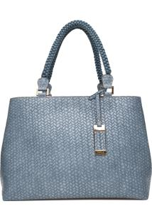 Bolsa Corello Handbag Azul