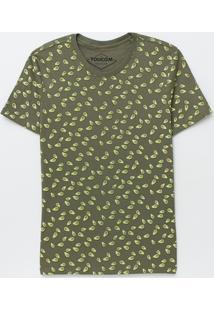 Camiseta Abacates