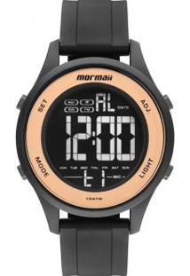 Relógio Mormaii Wave 6200/8J