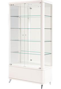 Cristaleira Olimpic Cor Laca Semi-Brilho 90 Cm (Larg) - 37736 - Sun House