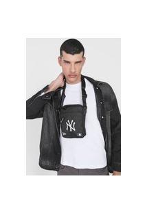 Bolsa New Era New York Yank Preta