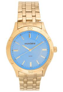 Relógio Mondaine Mondaine 83346Lpmvde1