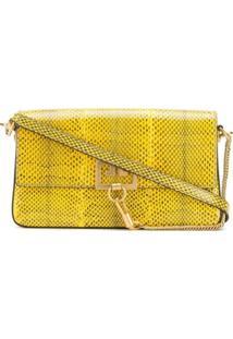 Givenchy Clutch - Amarelo