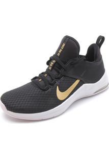Tênis Nike Wmns Air Max Bella Tr 2 Preto