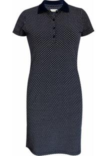 d0a195943 Vestido Algodao Pique feminino