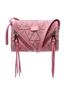 Bolsa Schutz Transversal Pink - S5001813910002