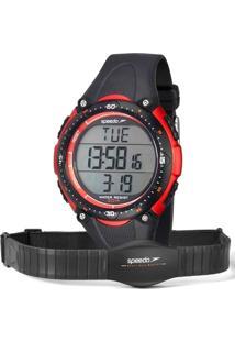 Kit Relógio Masculino Mormaii 80565G0Epnp1