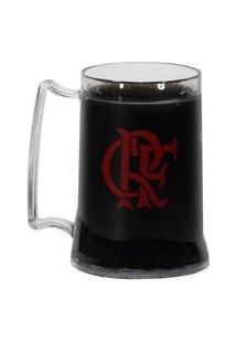 Caneca Gel Flamengo Time Grande Não Cai