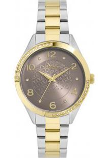 Relógio Condor Bracelete 2035Kvy/5F