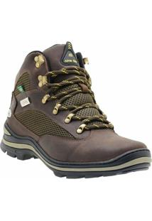 Bota Adventure Atron Shoes Trilheiro - Masculino
