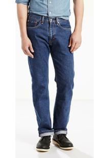 Calça Jeans Regular Big & Tall (Plus) Levis - Masculino