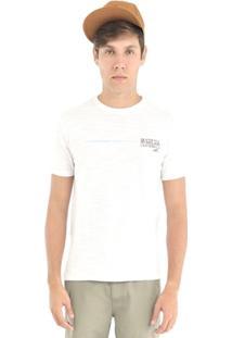 Camiseta Maresia Malibu Beach - Masculino