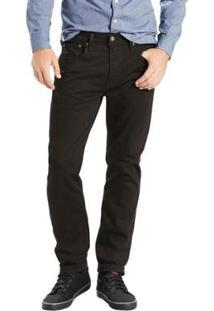 Calça Jeans Levis 502 Regular Taper Masculina - Masculino