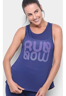 Regata Gonew Run Now Feminina - Feminino