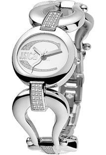 Relógio Just Cavalli Feminino Ij28537Q