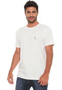 Camiseta Reserva Insta Off-White