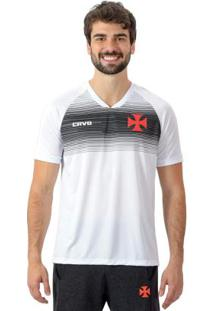 Camiseta Vasco Legend Branca
