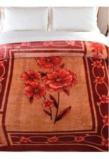 Cobertor Casal Jolitex Telha