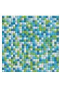 Papel De Parede Autocolante Rolo 0,58 X 5M Abstrato 211921036