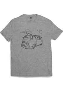 Camiseta Los Fuckers Kombi - Masculino