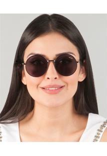 Óculos Soulier Sabores - Prata Prata