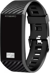 Bracelete Fitgear Power - Preto