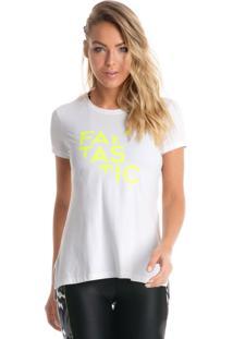 Camiseta Spinning