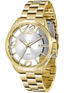 Relógio Feminino Lince Lrg604L S2Kx