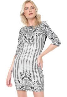 4faf01726 Vestido Com Rasgos Lanca Perfume feminino | Shoelover