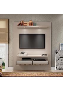 Painel Para Tv 60 Polegadas Thor Fendi 140 Cm