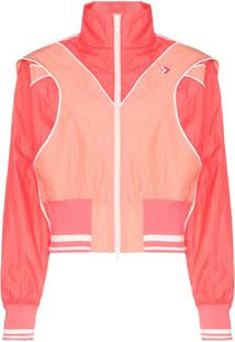 Converse X Feng Chen Wang Track Jacket - Rosa