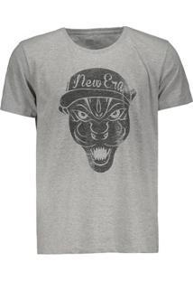 Camiseta New Era Tiger - Masculino