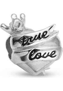 Pingente Life True Love