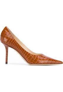 d0ba210a38 Sapato Amor Couro feminino